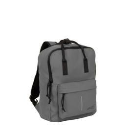 New Rebels Mart Backpack Anthracite IV | Rugtas | Rugzak