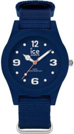 Ice Watch Slim Nature - Ocean Dark Blue  maat M