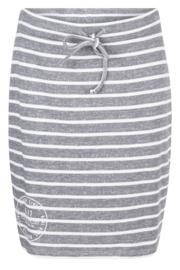 Zoso Helene Sweat skirt with print
