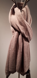 P-Modekontor sjaal parels