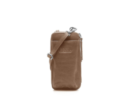Chabo bags Fiesta telefoontasje Sand
