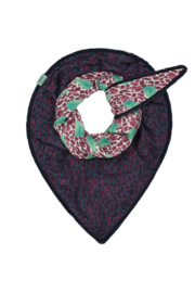Pom Amsterdam SP5945 SHAWL - Double Gems