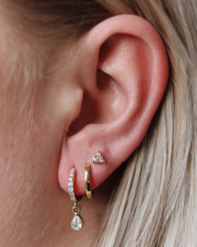 Karma earparty  I am gold