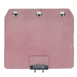 by LouLou Cover   Queen COVER Blush
