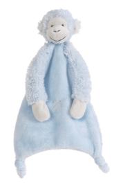 Blue Monkey Mickey Tuttle