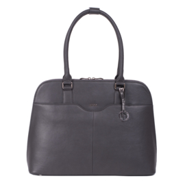 Socha Businessbag Couture Taupe Gris