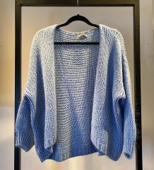 Vest Beauregard kleur 28 Skyblauw
