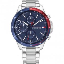 Tommy Hilfiger heren horloge 1791718