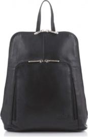 Bear Design Rugzak B6282  Barbel zwart