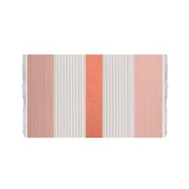 Towel To Go Bali oranje/ beige