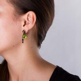 Nature Bijoux oorbellen Rainforest
