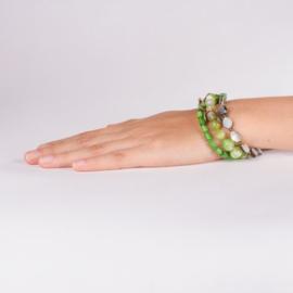 Nature Bijoux armband Rainforest