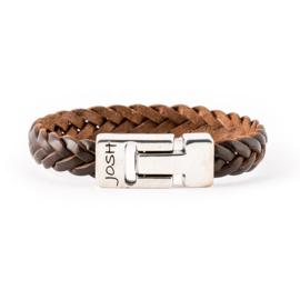 Josh armband 24456 brown