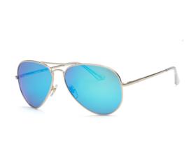 Ikki zonnebril Skylar Flash blue