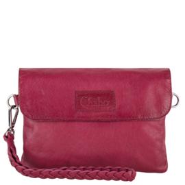 Chabo Bags Bink Style Burgundy