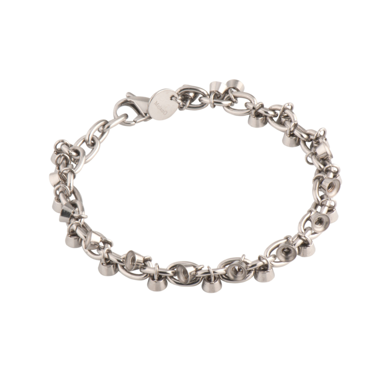 Twisted Trish 26 zilver