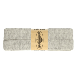 Tricot biaisband Oaki Doki 20mm kleurnr 065