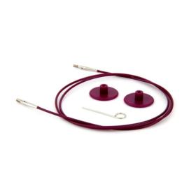 KnitPro kabel voor rondbreinaald 80 cm