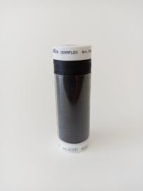Seraflex elastisch naaimachine garen zwart