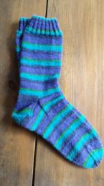 Handgebreide sokken Scheepjes Invicta maat 40/41