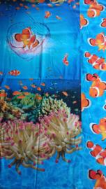 Paneelstof Nemo onderwater
