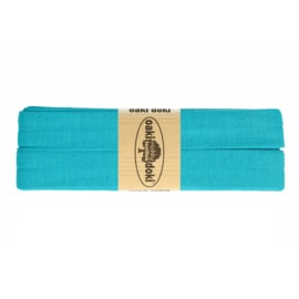 Tricot biaisband Oaki Doki 20mm kleurnr 472