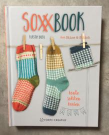 Soxxbook deel 1