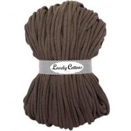Lovely Cotton Mocha