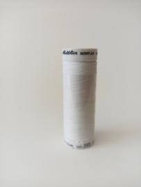 Seraflex elastisch naaimachine garen wit