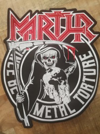 Patches en back patches 2020