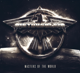 Methusalem - Masters of the World