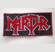 Patch - Martyr
