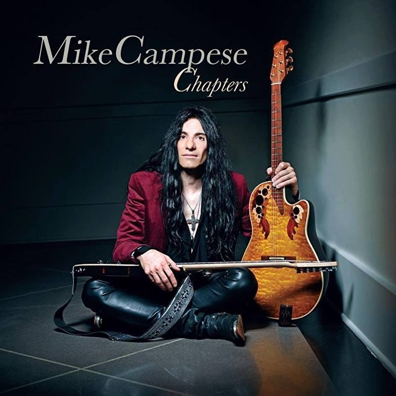 Mike Campese - Chapters CD