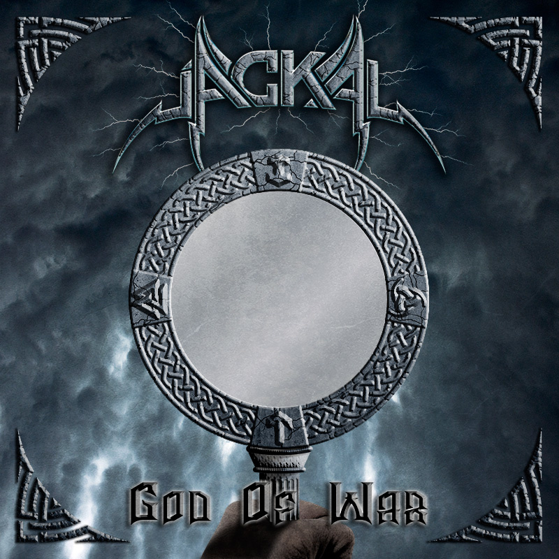 CD - Jackal - God of War