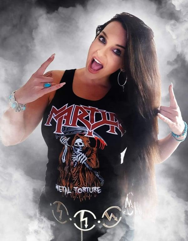 T-Shirt - Reaper 2019 Girly