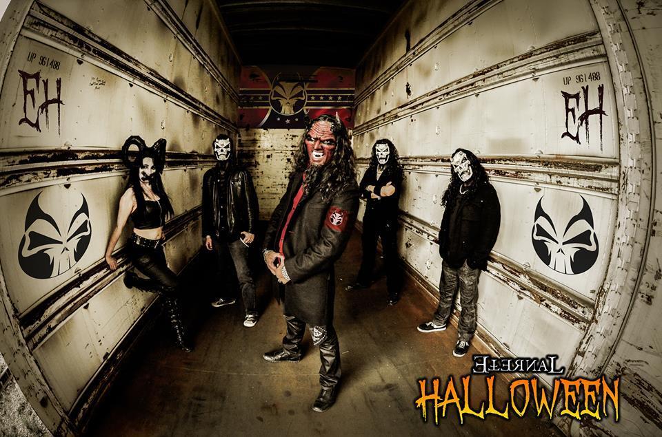 Eternal Halloween