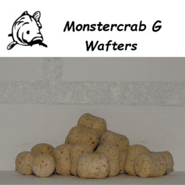 Monstercrab G Wafters 75gram