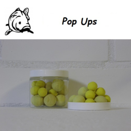 P&R Pop Ups Scopex 80gram 15+20mm