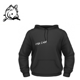 P&R CARP Hoodie Zwart