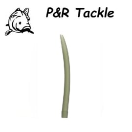 P&R Anti Tangle Sleeves Groen 40mm 10stuks