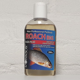 Robinson Big Roach Liquid Additief 200ml