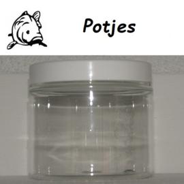 P&R Boilie Potjes 200ml 5stuks