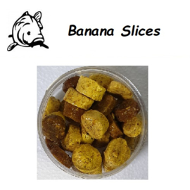Soaked Banana Slices 75gram