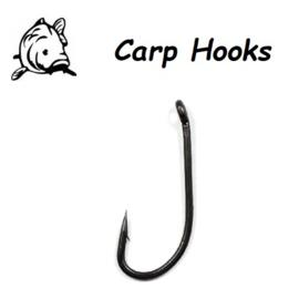 P&R Long Shank Hook haak6 10stuks