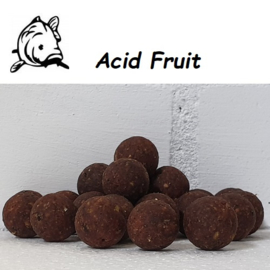 Acid Fruit Boilie 20mm 20kg