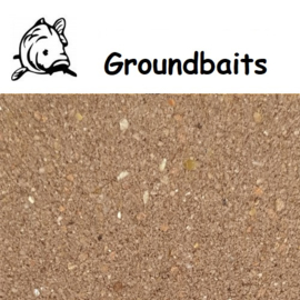 P&R Big Fish Groundbait Cinnamon 1kg