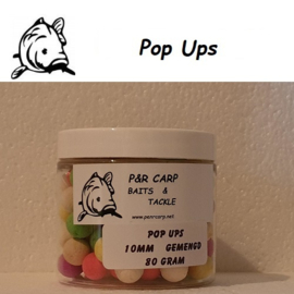 P&R Pop Ups Geurloos 10mm 80gram