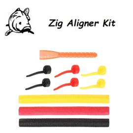 P&R Zig Aligner Kit