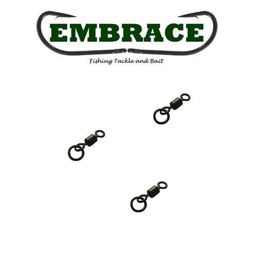 Embrace Flex Ring Swivel mt 8
