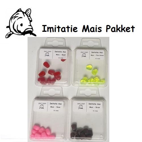 P&R Imitatie Mais Pakket Small